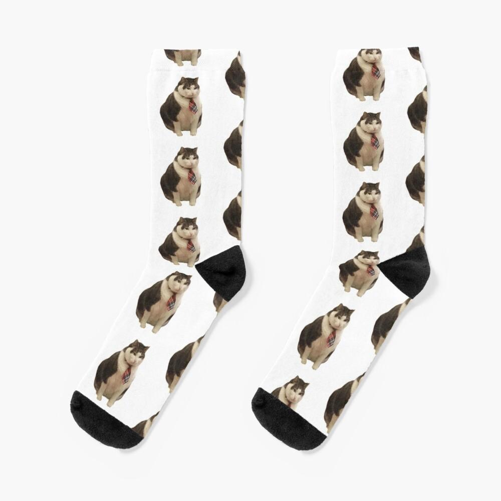 Chonky Smart Boi Socks