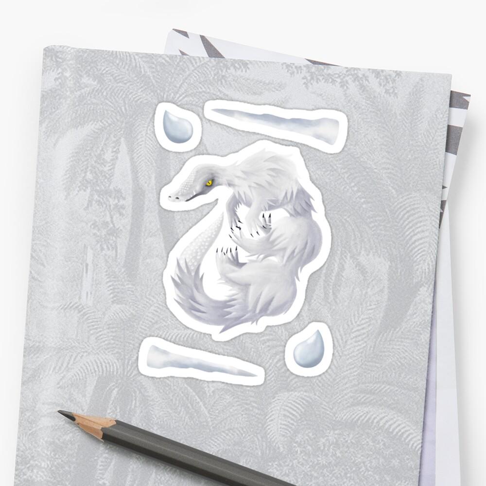 Sticker «Pal-Rai-Yuk»