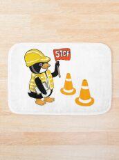 Safety Peng Bath Mat