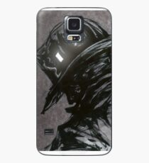 Fallen FIrefighters Case/Skin for Samsung Galaxy