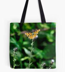 Comma Tote Bag