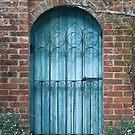 Secret Gate by David Workman