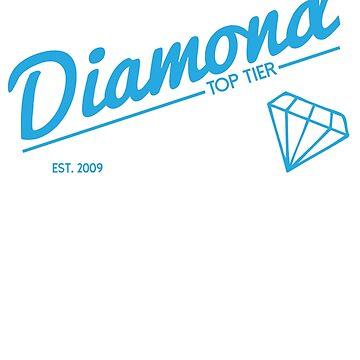 Diamond Club by FreakinLu