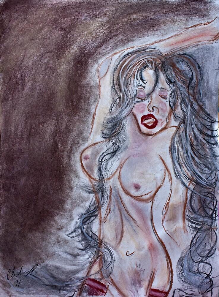 Whoretastic Beauty by C Rodriguez