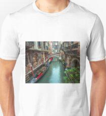 Trattoria Sempione Unisex T-Shirt