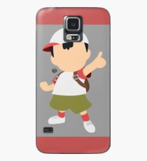 Ness (Fuel) - Super Smash Bros. Case/Skin for Samsung Galaxy