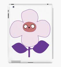 flower jake iPad Case/Skin