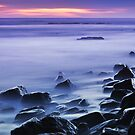 Twin Reefs by Lux Enbom