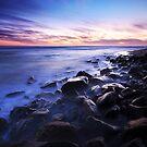 Twin Reefs 3 by Lux Enbom