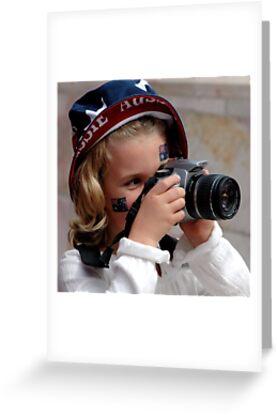 ~Little Aussie Photographer~ by a~m .