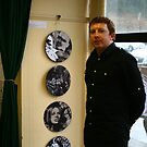 solo exhibition in Fermoy Ireland #2 by James  Guinnevan Seymour