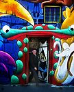 Through the rabbit hole by John Poon