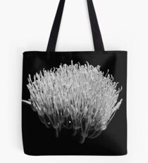 In the shadows #3 Tote Bag