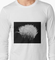 In the shadows #3 Long Sleeve T-Shirt