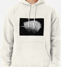 In the shadows #3 Pullover Hoodie