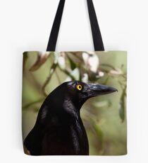 Currawong Tote Bag