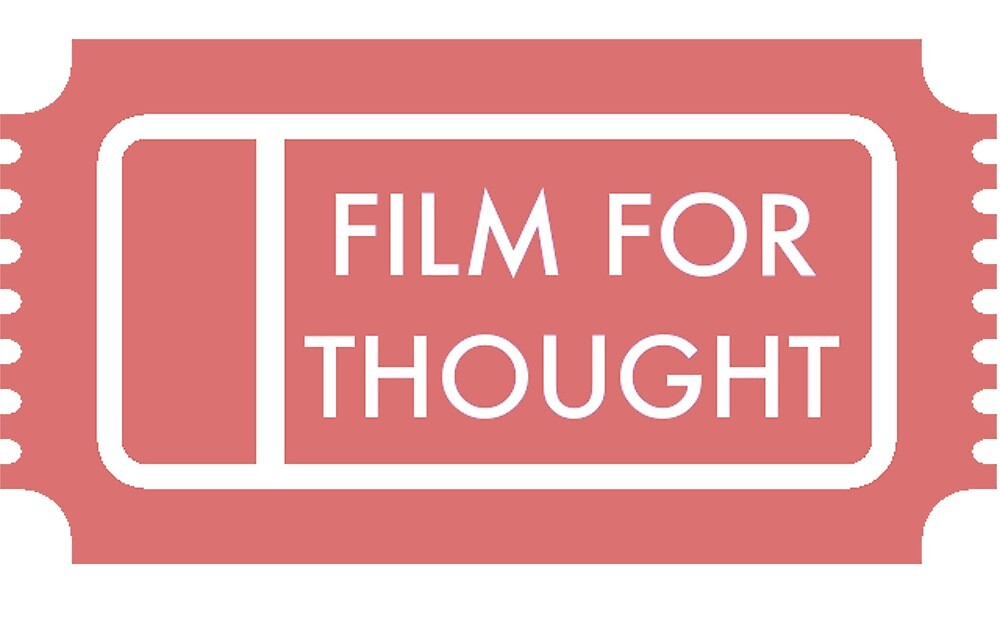Film For Thought Logo by filmforthought