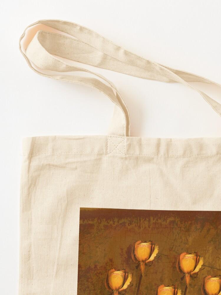 Alternate view of Rose Memories Tote Bag