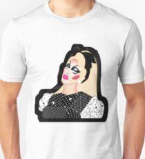 Pearl Liaison - Rupaul's Drag Race Unisex T-Shirt