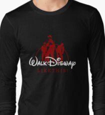 Walk Disway Long Sleeve T-Shirt