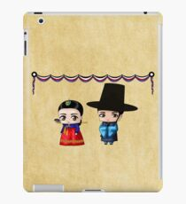 Korean Chibis iPad Case/Skin