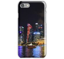 Singapore Sojourn iPhone Case/Skin