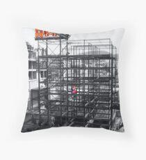 RETRO-Spective: Donkey Kong Throw Pillow