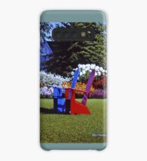 """Reservations For Two"" Reed A Prescott III Case/Skin for Samsung Galaxy"