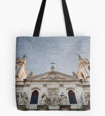 Basilica da Estrela, Lisboa Tote Bag