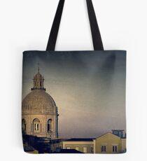 Igreja de Santa Engracia, Lisboa Tote Bag