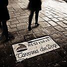 Taverna Dei Dogi by Vincent Riedweg