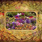 A Secret Garden within the Heart by SummerJade