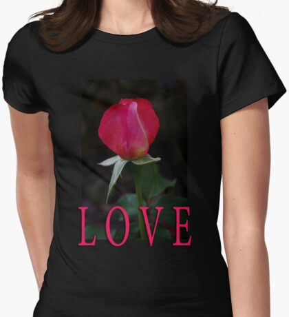 rosebud love t T-Shirt