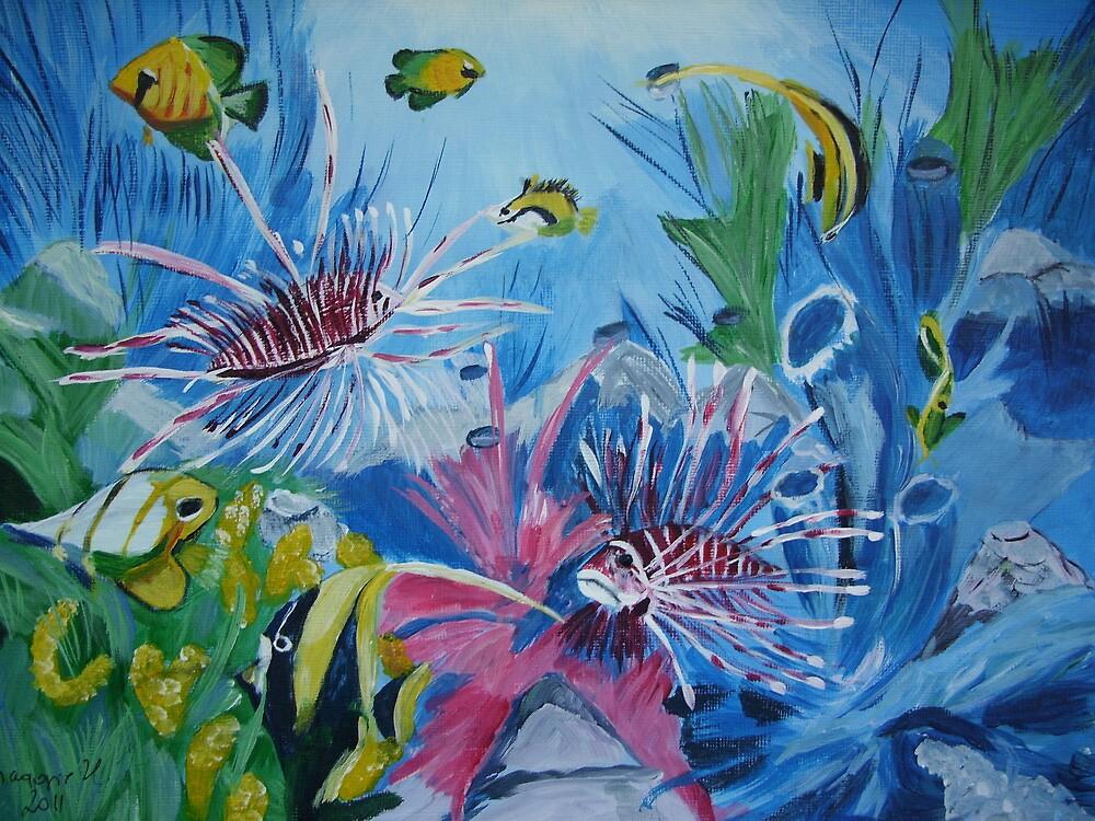 Aquarium by maggie326