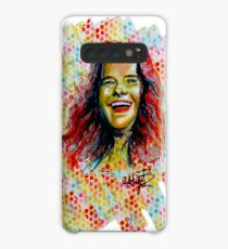 Janis Case/Skin for Samsung Galaxy