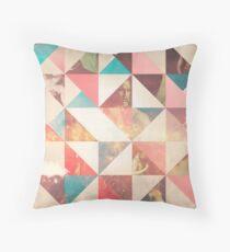 Hidden renaissance Throw Pillow