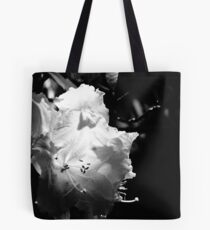 In the shadows #1 Tote Bag