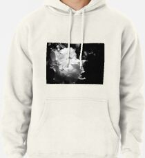 In the shadows #1 Pullover Hoodie