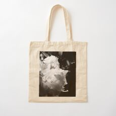 In the shadows #1 Cotton Tote Bag
