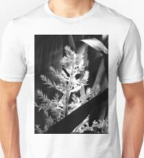 In the shadows #2 Slim Fit T-Shirt