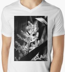 In the shadows #2 V-Neck T-Shirt