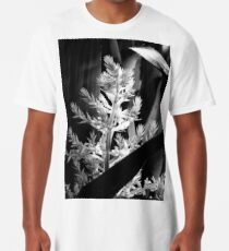 In the shadows #2 Long T-Shirt