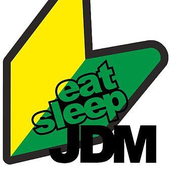 JDM by voha98