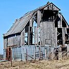 A Well Ventilated Barn ☺ by barnsis
