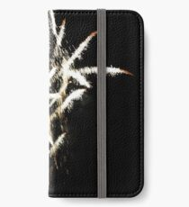 fireworks iPhone Wallet/Case/Skin