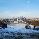 Greenwich3 by Mahjabeen Mankani