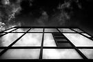 Sky Squares by Bob Larson