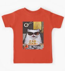 Fine Dining Kids Clothes