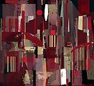 """""""Evidence of a Struggle"""" by Patrice Baldwin"""