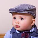 Little Man by Lynne Morris